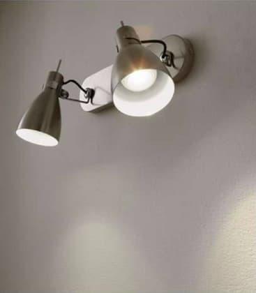 LED Star R50 40-3.9W WW 240V E14 30D