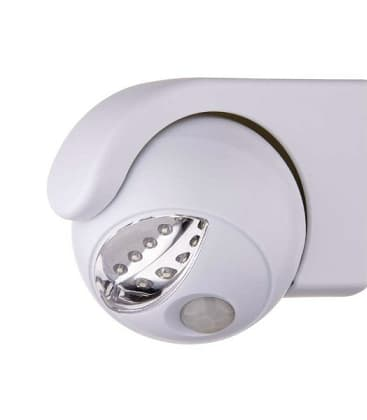 Night Light 5x LED+ PIR+ light sensor