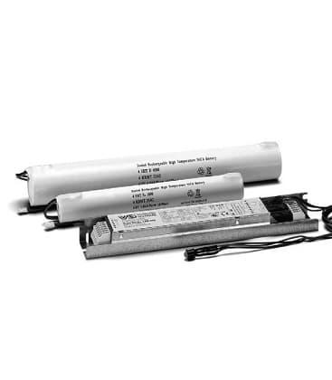 EMXs 180.000 1h Ni-Cd Emergency lighting module