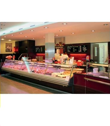 FoodStar Meat T5 FHE28W-176 G5