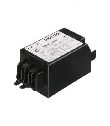 SN D 57 50-70W 220-240V 50-60Hz Starter