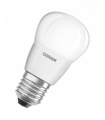 LED Superstar Classic P 25 4W-827 220-240V FR E27 Regulable
