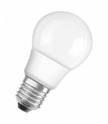 LED Superstar Classic A 40 6W-827 220-240V FR E27 Možnost zatemnitve