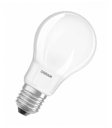 LED Retrofit Classic A 60 8W-827 220-240V FR E27 Dimmbar