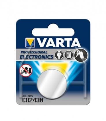 CR2430 Lithium 3V 6430