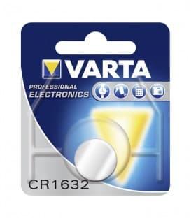 CR1632 Lithium 3V 6632