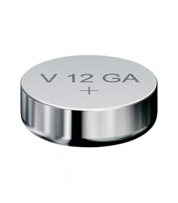 V12GA Alkaline 1.5V 80mAh 4278