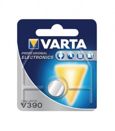 V390 1.5V 80mAh 390