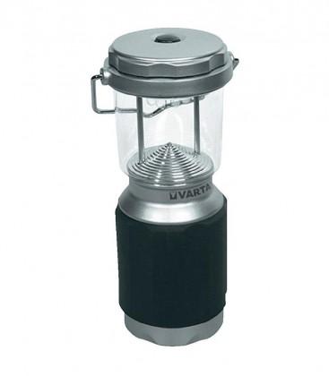 XS Camping Lantern Led 4AA 8x5mm Led Easy Line 16664 4008496676972
