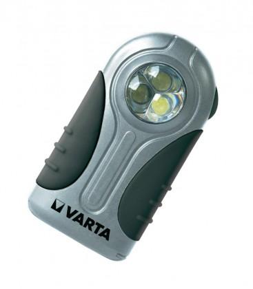 Led Silver Light 3AAA 3x5mm Led Easy Line 16647 4008496677597