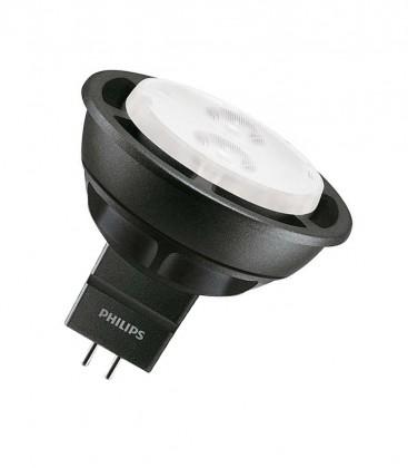 Master LEDspotLV VLE 3.4-20W 830 12V MR16 GU5.3 24D