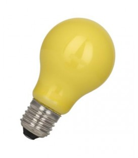 More about Led Insecta 5W E27 Yellow