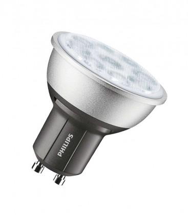 Master LEDspotMV DimTone 4.5-50W WW 230V GU10 40D Dimmable