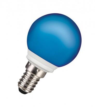 ToLEDo Outdoor Ball 220-240V 0.5W E14 IP44 Blau