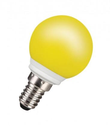 ToLEDo Outdoor Ball 220-240V 0.5W E14 IP44 Jaune