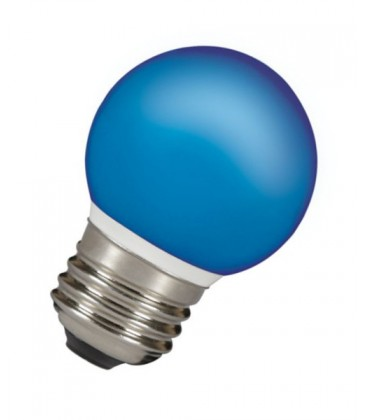 ToLEDo Outdoor Ball 220-240V 0.5W E27 IP44 Blau