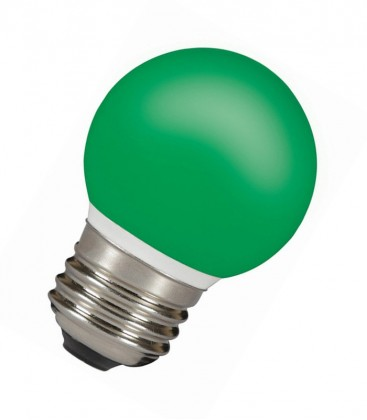 ToLEDo Outdoor Ball 220-240V 0.5W E14 IP44 Verde