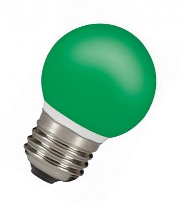 ToLedo Outdoor Ball 220V 0.5W E27 IP44 Zelena 0026886 5410288268866