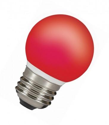 ToLEDo Outdoor Ball 220-240V 0.5W E27 IP44 Rouge