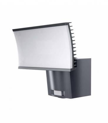 NOXLITE LED HP Floodlight 23W 220-240V GR IP44