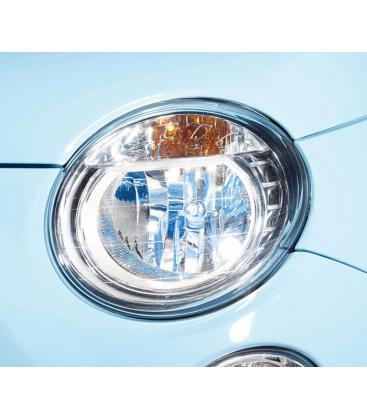 ColorVision H4 12V 60/55W P43t-38 Azul - Double Pack
