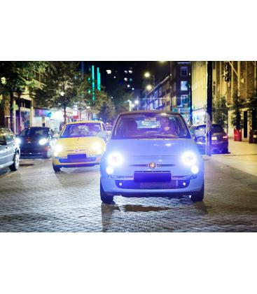 ColorVision H7 12V 55W PX26d Blue - Double pack