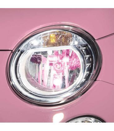 ColorVision H4 12V 60/55W P43t-38 Violet - Paquet double