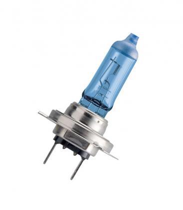 H7 12V 55W PX26d BlueVision ultra