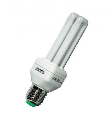 Economy Color 11W 220-240V E27 Modra