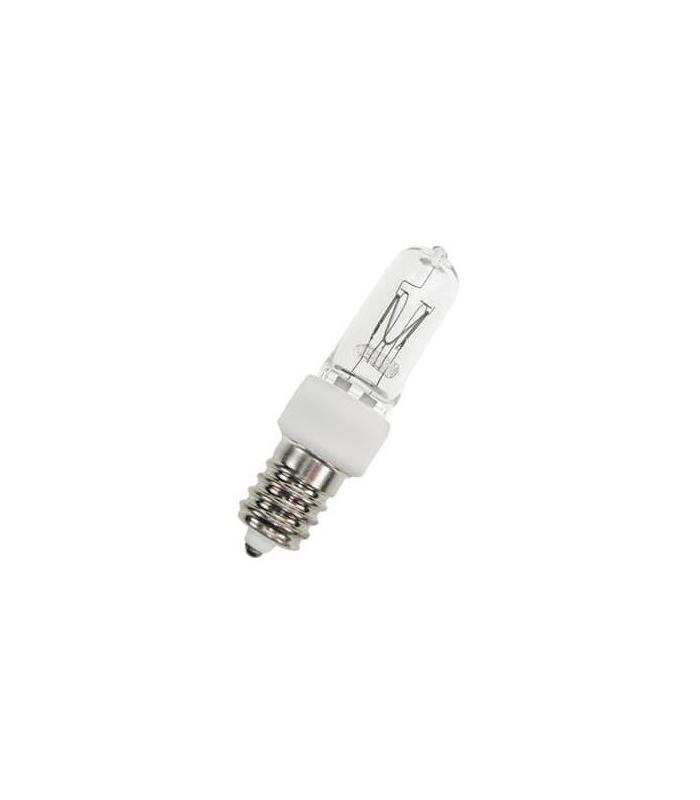 Jd lampada alogena 250w 240v e14 chiaro for Lampada alogena