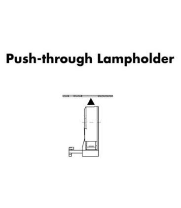 Okov G13 Push-through 109332