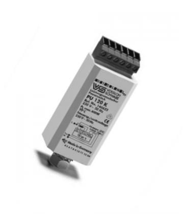 PU 120 K Electronic power switch 140622 4050732406225