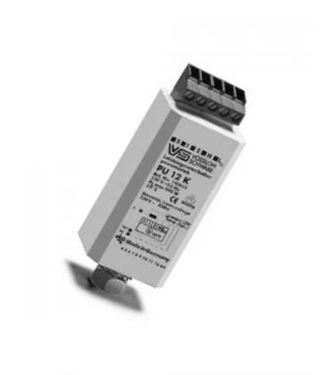 PU 12 K Commutatore elettronico di potenza