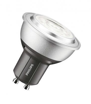 Master LEDspotMV D 4-35W 927 230V GU10 25D Možnost zatemnitve