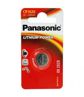 CR1620 Lithium 3V 75mAh 6016