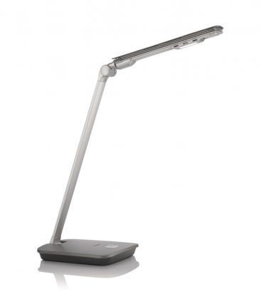 Blade 67422/87/16 LED Namizna svetilka 1x6W Siva