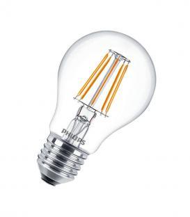 Classic LEDBulb ND 4.3-40W 220-240V 827 A60 CL E27