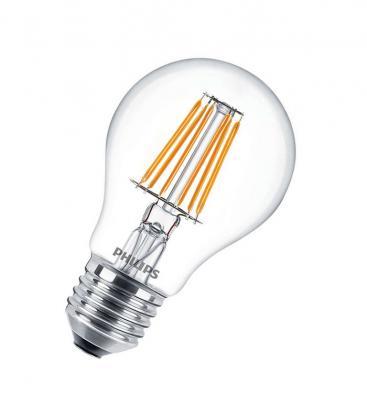 Classic LEDBulb ND 7.5-60W 220-240V 827 A60 CL E27