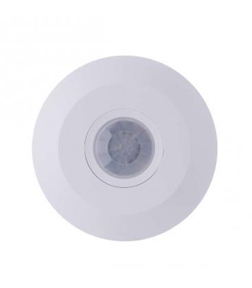 Motion sensor (PIR) LX-28A 360° White