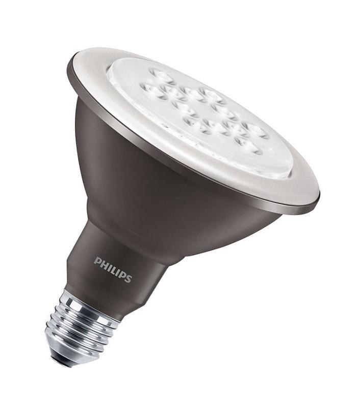 Inicio u0026gt; Bombillas de luz u0026gt; Lu00e1mparas LED u0026gt; LED PAR38 u0026gt; MASTER LEDspot ...