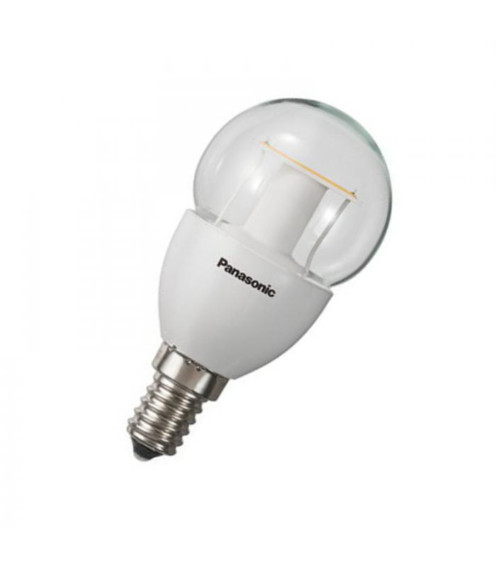 Lámpara 30W 5W Panasonic Home E14 Led OPXZkwiTu