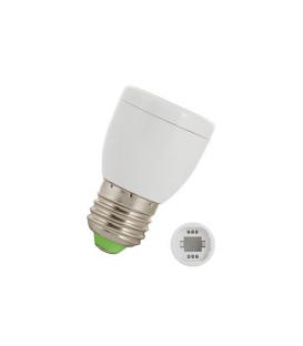 Adaptador / Lámpara de E27 a G24