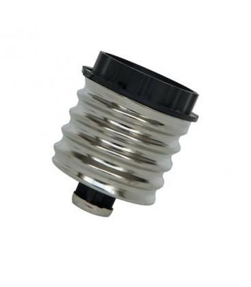 Adapter Pretvornik iz E40 okov v E27 AL-E40-E27 8714681352595
