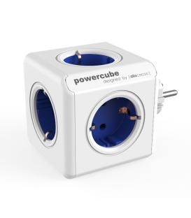 Plus de PowerCube Original Type F Bleu Cobalt