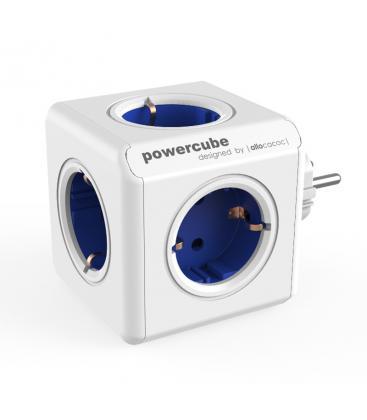 PowerCube Original Type F Bleu Cobalt PC:1100BL/DEORPC 8718444085638
