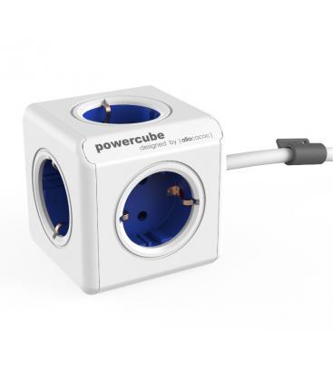 PowerCube Extended Typ F Kobaltblau 1.5 m PC:1300BL/DEEXPC 8718444086932