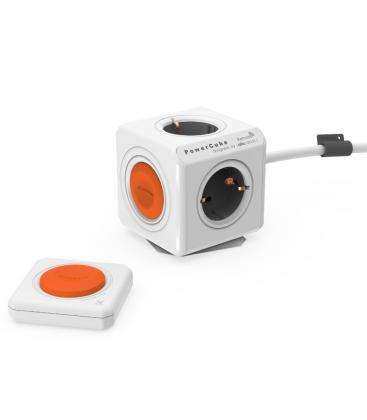 PowerCube Extended Remote Set Gris 1.5 m PC:1512/EUEXRM 8718444083337