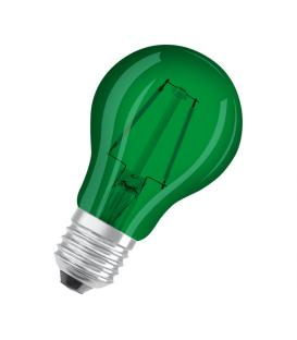 More about Led Star Deco Classic A 15 1.6W 7500K 300° E27 Green