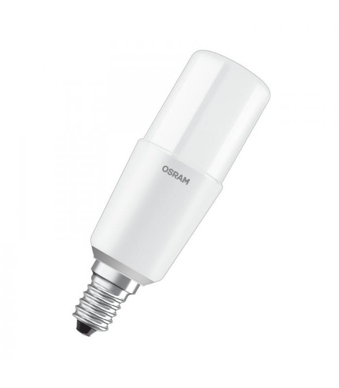 Osram Led Star Stick 75 10w 827 Fr E14 Decorative Lamps