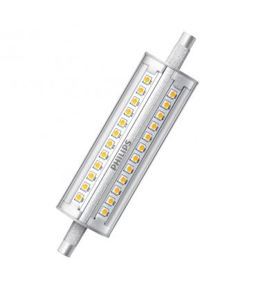 CorePro Led Linear 14 100W 830 220V R7s 118mm dimm 929001243702 8718696578797